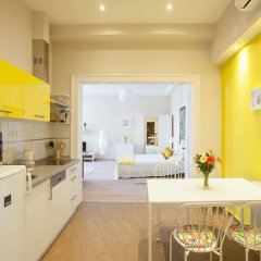 Апартаменты Mentha Apartments Будапешт в номере фото 2