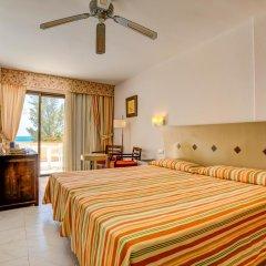 SBH Taro Beach Hotel - All Inclusive 4* Стандартный номер с различными типами кроватей фото 7