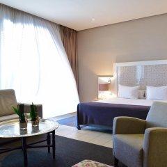 Отель Pestana Casablanca 3* Стандартный номер с различными типами кроватей