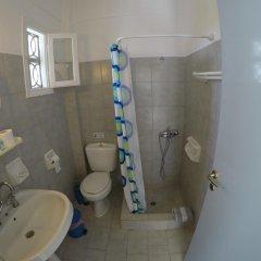 Апартаменты Studio Mare ванная