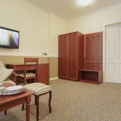 Мини-Отель Consul Стандартный номер с различными типами кроватей фото 5