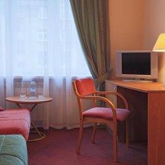 Андерсен отель 3* Люкс с различными типами кроватей фото 4