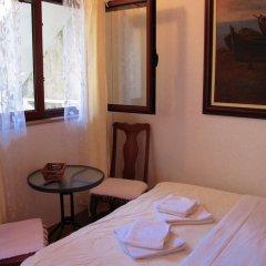 Отель Villa Ivana 3* Люкс с различными типами кроватей фото 7