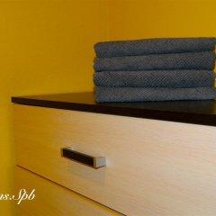 Гостиница Rooms.SPb Стандартный номер с различными типами кроватей фото 26
