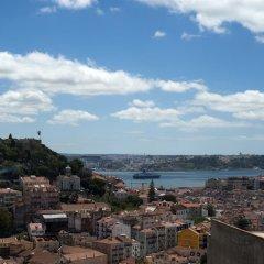 Апартаменты Graça Castle - Lisbon Cheese & Wine Apartments Апартаменты с различными типами кроватей фото 8