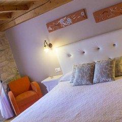 Отель Casa Do Zuleiro - Adults Only 3* Стандартный номер с различными типами кроватей