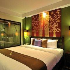 Отель Siralanna Phuket 3* Стандартный номер разные типы кроватей фото 6