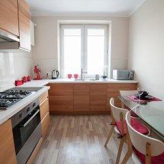 Апартаменты Key Apartments Chmielna в номере