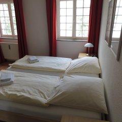 Отель Gir Keller Gästehaus 2* Стандартный номер с различными типами кроватей фото 3