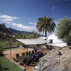 Отель EcoTara Canary Islands Eco-Villa Retreat пляж