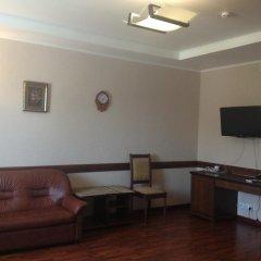 Гостиница Мираж комната для гостей фото 5