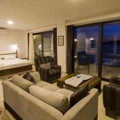 Kulube Hotel 3* Люкс с различными типами кроватей фото 16