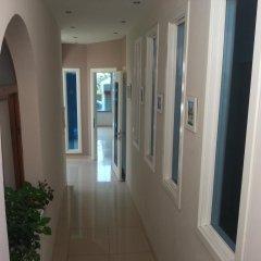Отель Villa Margarit Албания, Саранда - отзывы, цены и фото номеров - забронировать отель Villa Margarit онлайн интерьер отеля