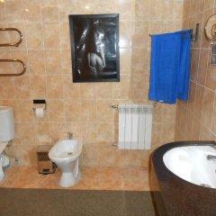 Гостиница Спутник Апартаменты с различными типами кроватей фото 3