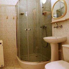 Отель DW Słoneczna Закопане ванная фото 2