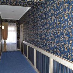 Гостиница Сапсан интерьер отеля