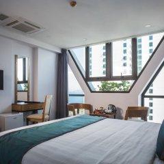 Venue Hotel 3* Номер Делюкс фото 4