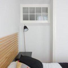 Отель Azorean Urban Lodge Понта-Делгада удобства в номере