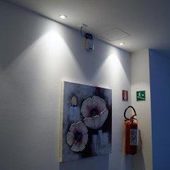 Отель Residence Hasler Кампо-ди-Тренс интерьер отеля фото 2
