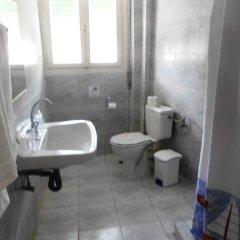 Отель Adams Hotel Греция, Афины - 1 отзыв об отеле, цены и фото номеров - забронировать отель Adams Hotel онлайн ванная фото 2
