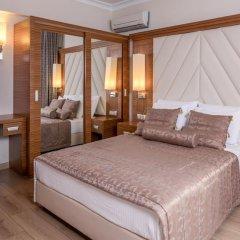 Lalila Blue Hotel By Blue Bay Platinum 3* Люкс фото 6