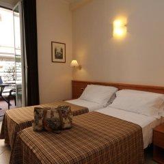 Hotel Principe Eugenio 3* Стандартный номер с двуспальной кроватью фото 9