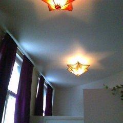 Апартаменты Villa Giulia Studio Residence Студия с различными типами кроватей фото 9