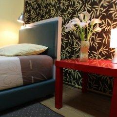 Hostel and Apartments Skadarlija Sunrise Стандартный номер с различными типами кроватей фото 8