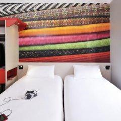 Отель ibis Styles Lille Centre Grand Place 3* Стандартный номер с различными типами кроватей
