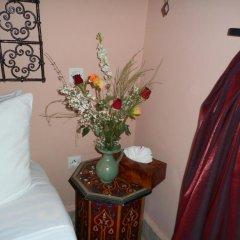 Отель Riad Hugo Марокко, Марракеш - отзывы, цены и фото номеров - забронировать отель Riad Hugo онлайн удобства в номере