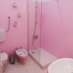 Отель 4U Lisbon Guest House ванная