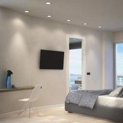 Отель Poseidon Athens 3* Стандартный номер с двуспальной кроватью фото 18