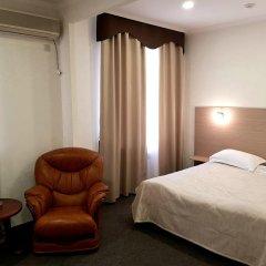 Гостиница Визит Студия с различными типами кроватей фото 5