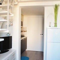 Отель Confiance Immobiliere - Le Garibaldi Loft в номере