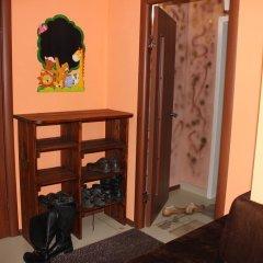 Гостиница Cityhostel Кровать в общем номере с двухъярусной кроватью фото 7