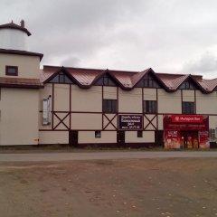 Гостиница Мельница парковка