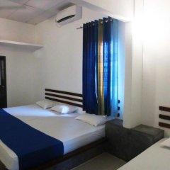 Отель Pelican View Cottages Шри-Ланка, Катарагама - отзывы, цены и фото номеров - забронировать отель Pelican View Cottages онлайн комната для гостей фото 3
