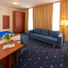 Hotel & Apartments Zarenhof Berlin Prenzlauer Berg 4* Апартаменты с разными типами кроватей фото 9