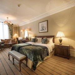 Отель The Colonnade 4* Стандартный номер с двуспальной кроватью