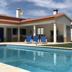 Отель Salvacasa бассейн фото 2