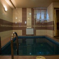 Парк-Отель Дубрава бассейн