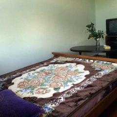 База отдыха Royal Holiday House комната для гостей