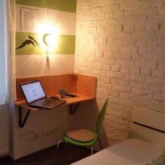 Отель Villa Antunovac 3* Студия с различными типами кроватей фото 6