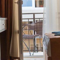 Гостиница Atrium Lux 3* Номер Делюкс с различными типами кроватей фото 13