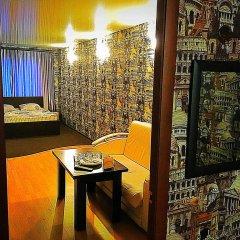 Гостиница Paradis Inn 4* Стандартный номер с различными типами кроватей фото 4