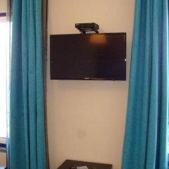 Отель Apartamentos Kosmos Португалия, Орта - отзывы, цены и фото номеров - забронировать отель Apartamentos Kosmos онлайн сейф в номере