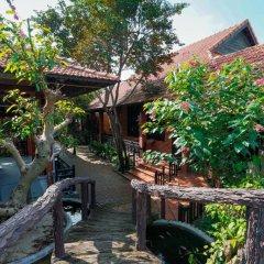 Отель Betel Garden Villas 3* Улучшенный номер с различными типами кроватей фото 22
