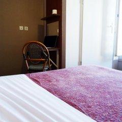 Отель Ermitage Стандартный номер с различными типами кроватей фото 5