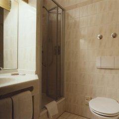 Hotel Jedermann 2* Стандартный номер с различными типами кроватей фото 8