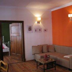 Отель Apartament Katowice Nikiszowiec Апартаменты фото 6
